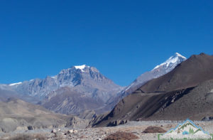 Update Average temperature of upper mustang today