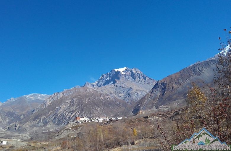 Muktinath helicopter tour package cost of Muktinath Darshan yatra