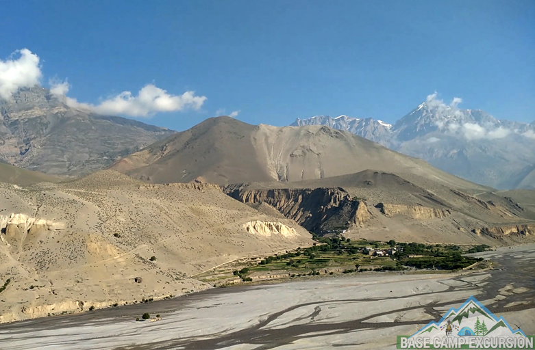 Top 10 reasons why you should visit Upper Mustang Nepal
