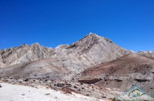 Upper Mustang Tour Blog