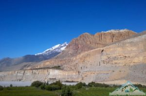 Upper Mustang Travel Guide