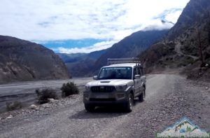 Upper Mustang tour from Pokhara