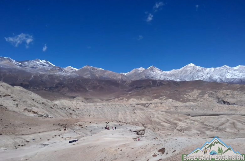 Upper Mustang weather and temperature update today