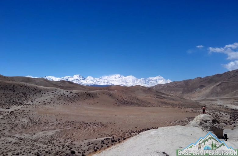 Upper mustang tour guide hiring service in Nepal