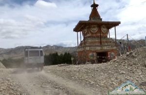 Vehicles hire services for mustang Nepal