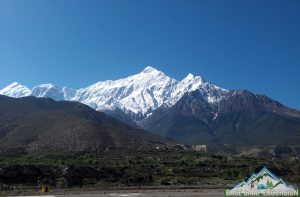 Jomson photo - lower mustang trips from Pokhara