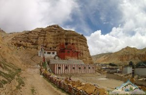 upper mustang nepal images